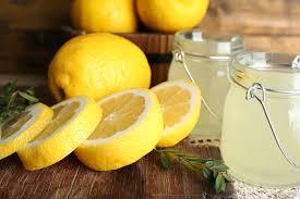 Enam Manfaat Minum Air Lemon Setiap Pagi Minergy News